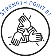 STRENGTH POINT01