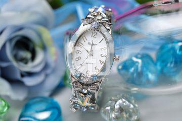 ハンドメイド時計