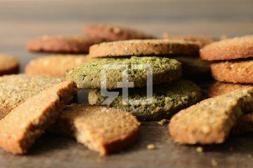 おからクッキー